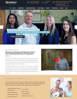fairwaychiropractic.net