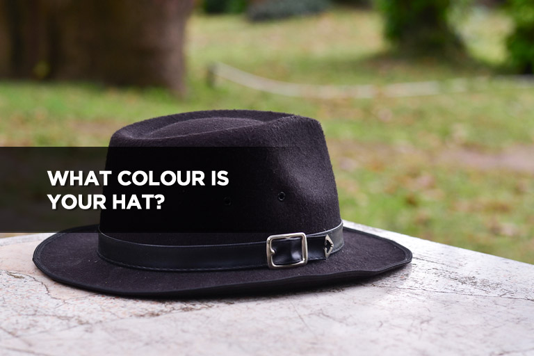 What Colour is Your Hat?