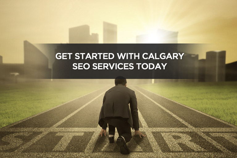 Get Started With Calgary SEO Services Today