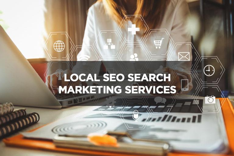 Local SEO Search Marketing Services