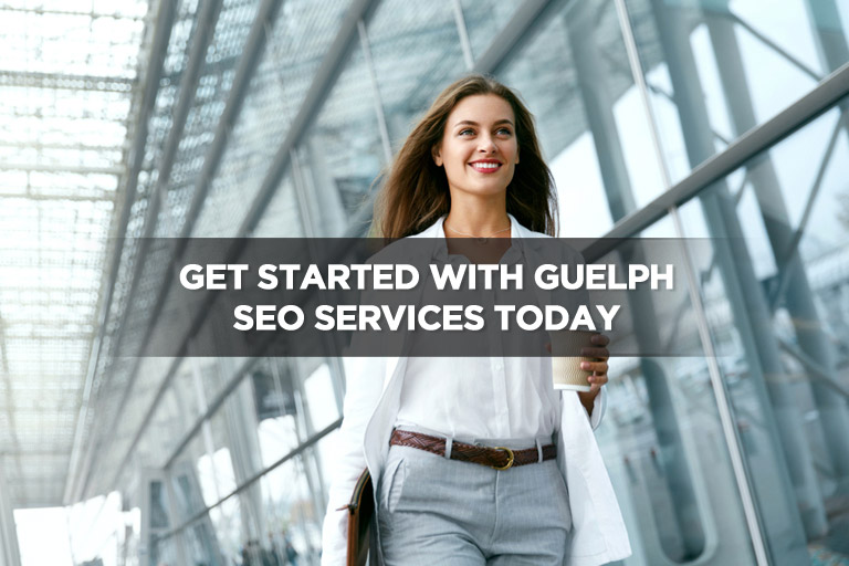 Get Started With Guelph SEO Services Today