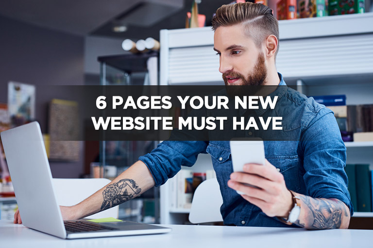 6-Pages-Your-New-Website-MUST-Have