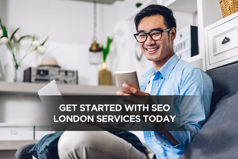 Get Started With SEO London Services Today