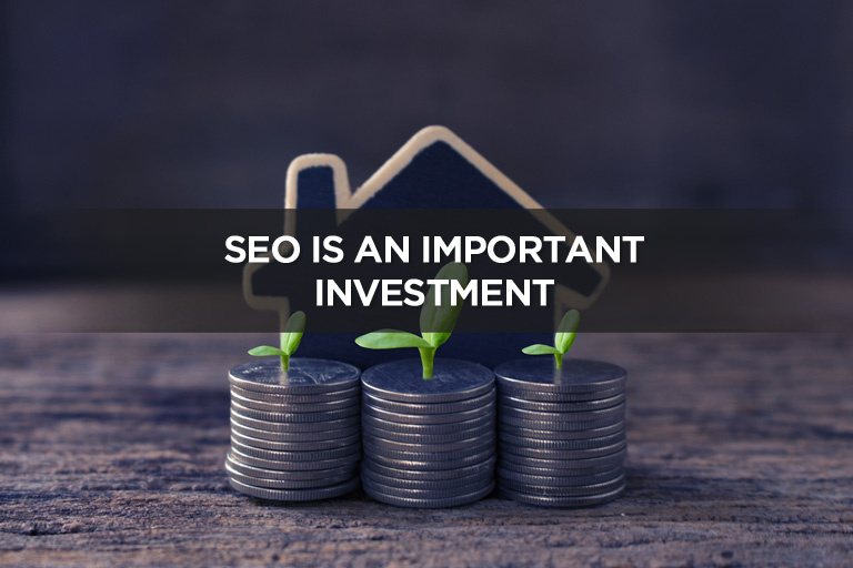 SEO Is An Important Investment