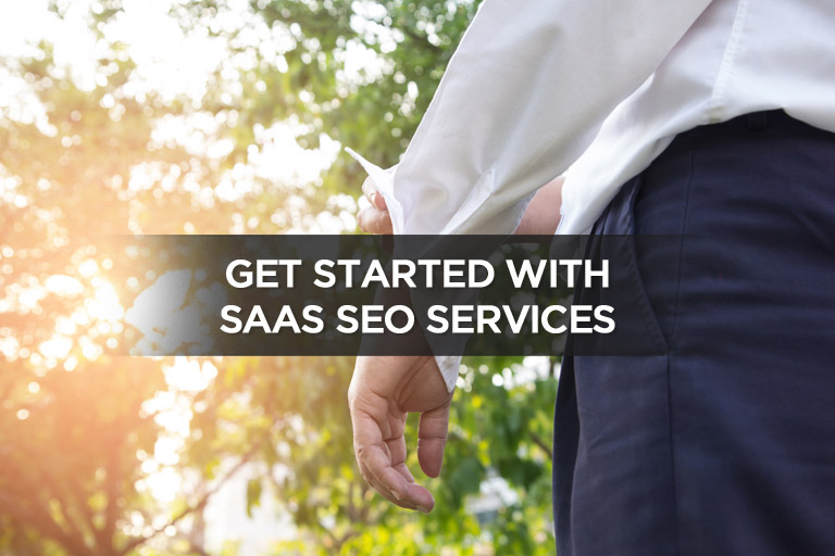 Get Started With SaaS SEO Services